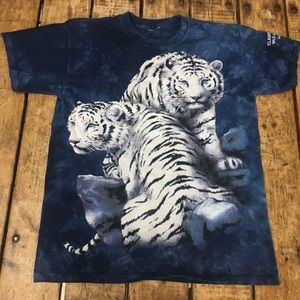 Other - Vintage Claws and Paws Tee/ L